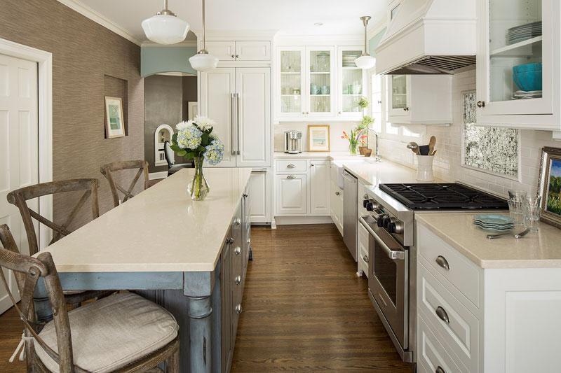 Renae Keller Interior Design Inc