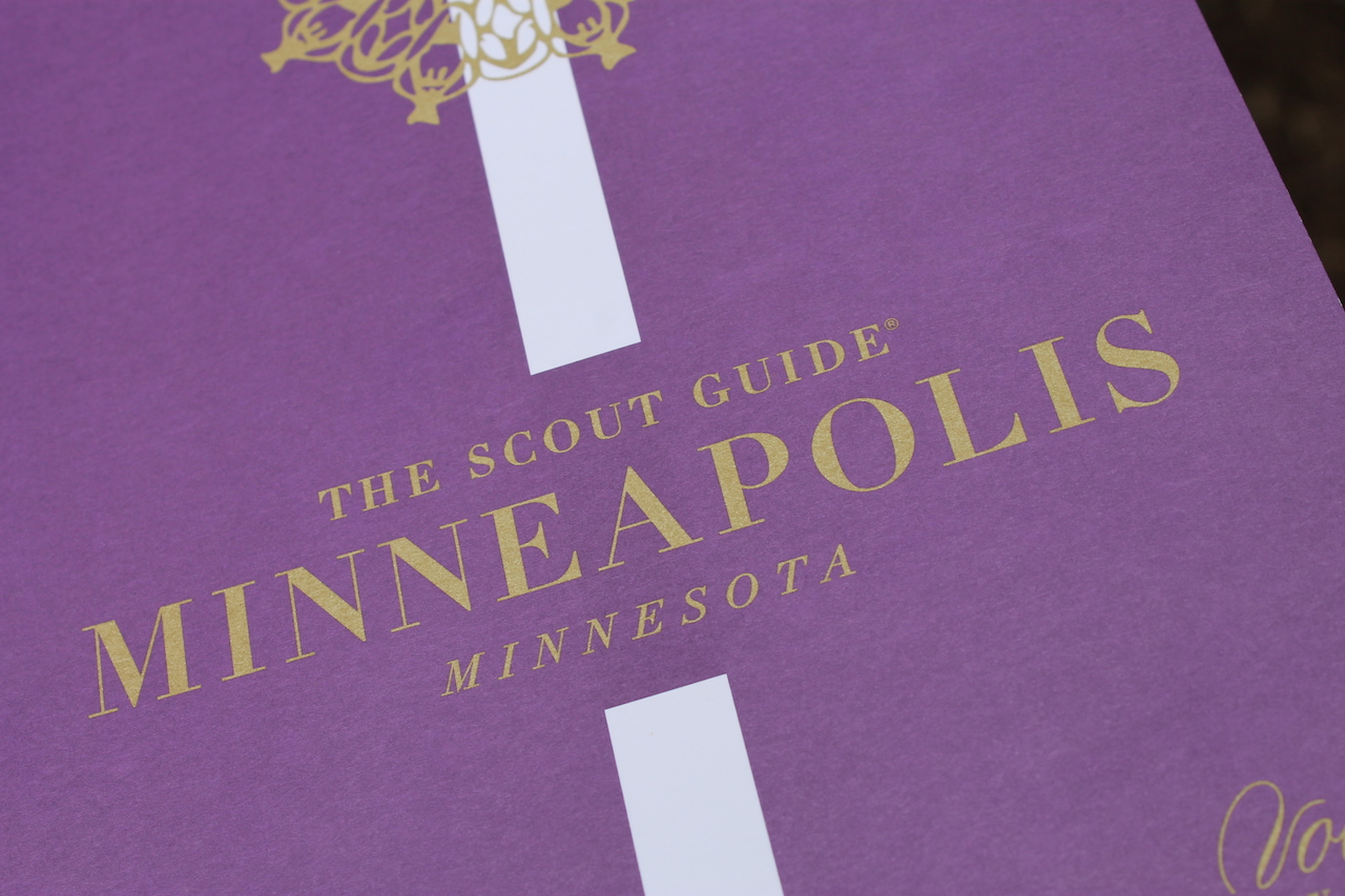 The Scout Guide Minneapolis