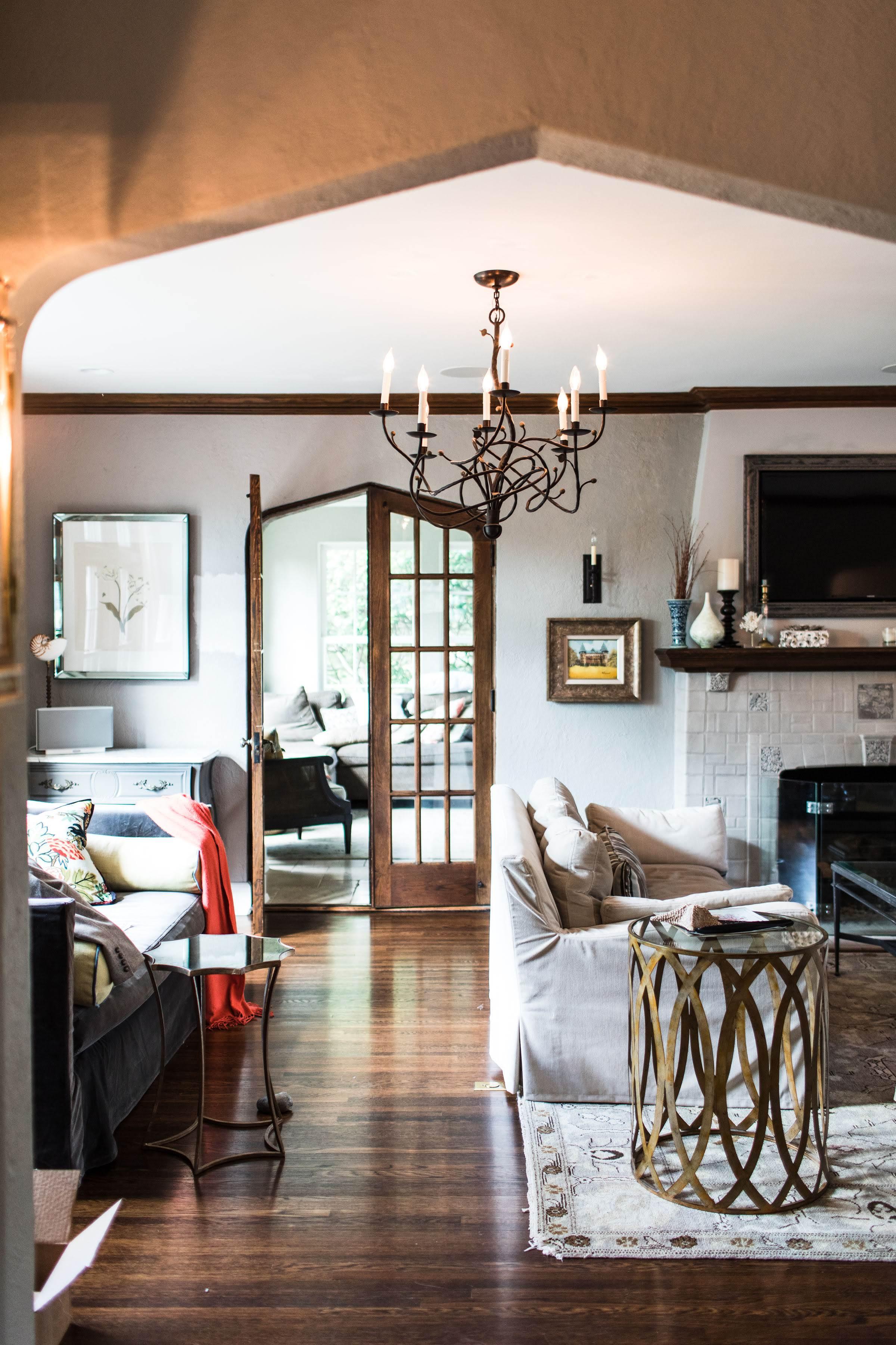 Grand Reveal Interior Design Process