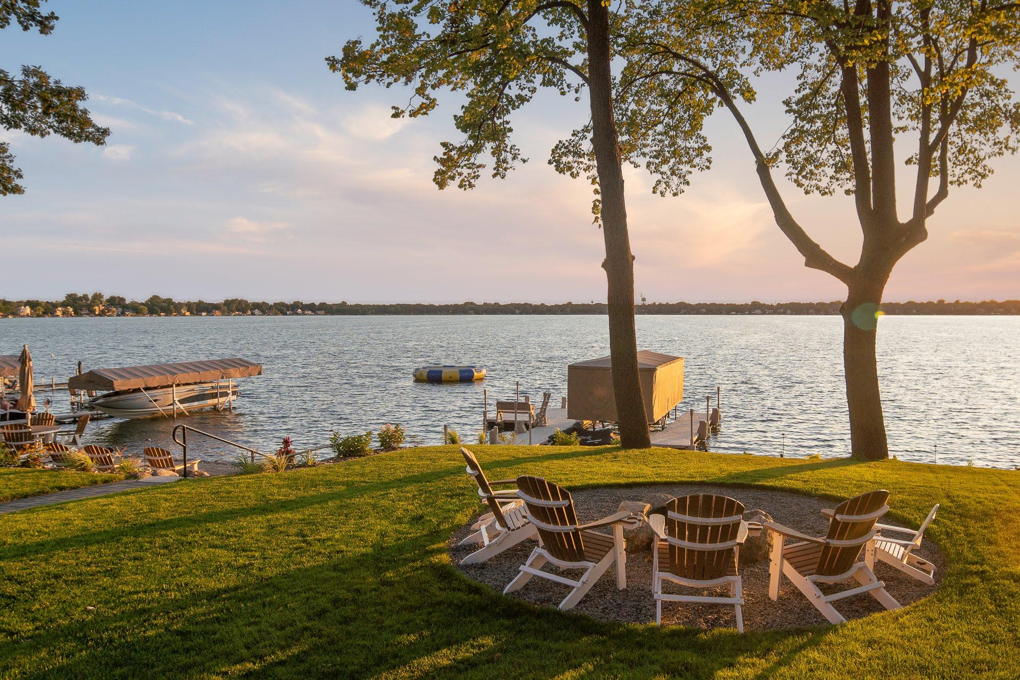 Lakeside Outdoor Furniture Minnesota Interior Design