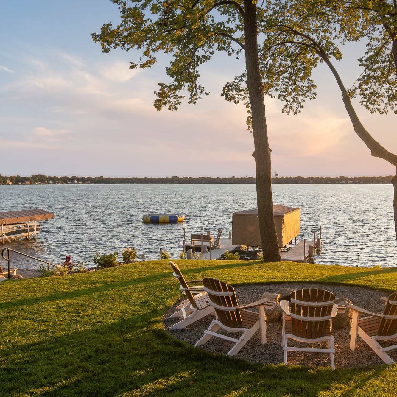 Lakeside Outdoor Furniture Minnesota Interior Design