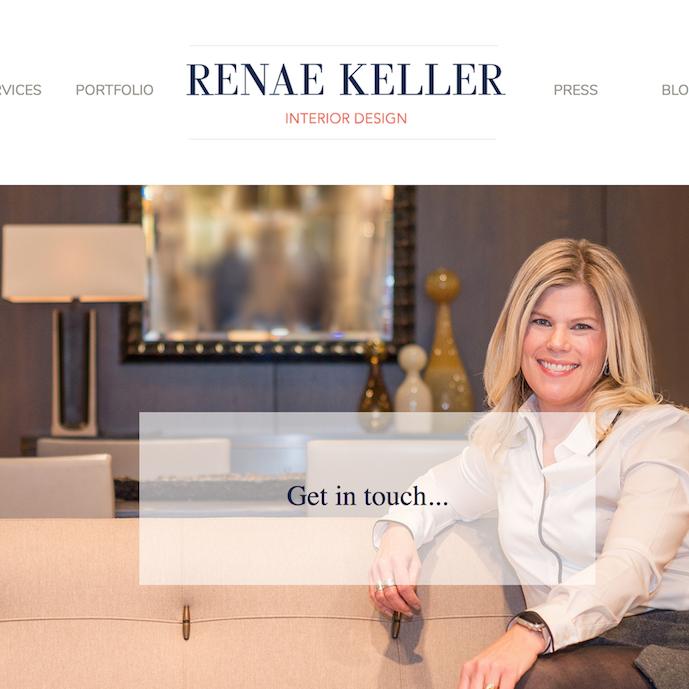 Renae Keller Interior Design